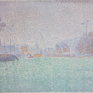 Signac - A Flessingue
